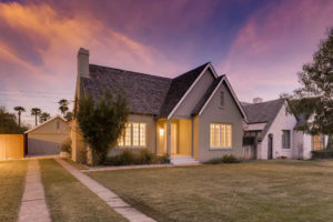 Historic Districts Homes For Sale In Phoenix